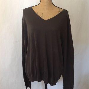 Fantastic ITALY 0039 Merino Wool Mens Sweater* XXL